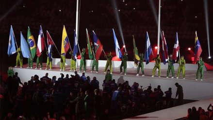 ¡Bareto hizo bailar a todos! La gran Ceremonia de Inaguración de los Juegos Parapanamericanos