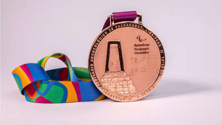 Lima 2019 EN VIVO   Así marcha el medallero de los Juegos Parapanamericanos