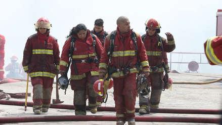 Proyecto de ley busca que se creen compañías de bomberos a través de Obras por Impuestos