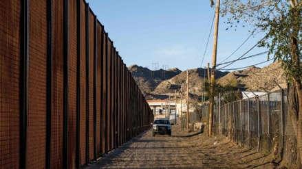 Niño de 3 años desaparece al intentar cruzar la frontera México - Estados Unidos por el río Grande