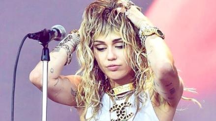 Miley Cyrus rompe su silencio y revela que, en el pasado, fue infiel y consumió cocaína