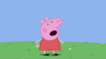 Hasbro paga US$ 4 mil millones por la famosa Peppa Pig