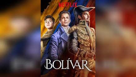 Bolívar, una lucha admirable