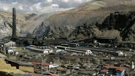 Trabajadores de La Oroya advierten paro indefinido para exigir la reactivación del complejo metalúrgico