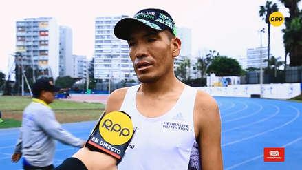 Lima 2019: Efraín Sotacuro contó cuál es su objetivo en los Juegos Parapanamericanos más allá de ganar una medalla