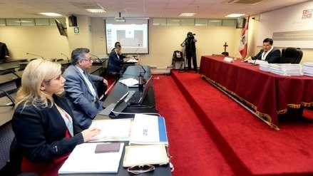 PPK | Así se desarrolló la audiencia en la que se evaluó el pedido fiscal para recluirlo en prisión