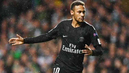 ¡La dejó en claro! La condición que le impuso el DT del PSG a Neymar para que juegue contra Toulouse