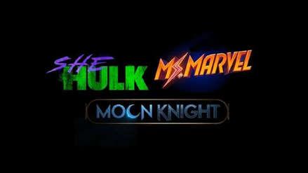 ¿Y qué sucederá con Spider-Man? Marvel anuncia tres nuevas series para Disney+ en la D23 Expo