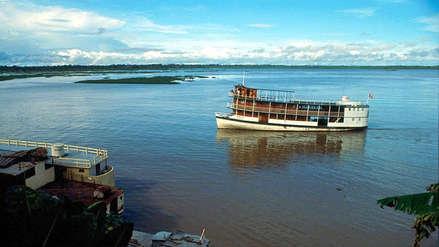 Comunidades nativas señalan que Hidrovía Amazónica pone en riesgo la seguridad alimentaria