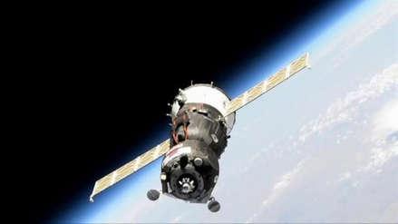 Falla inesperada: Nave con el androide 'Fiódor' no logró acoplarse a la Estación Espacial [VIDEO]