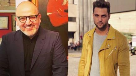 """Ortiz sobre Nicola Porcella: """"Todos lo condenan por unas imágenes sin escuchar sus argumentos"""""""
