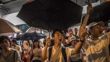 YouTube toma medidas contra propaganda dirigida por China para desacreditar las manifestaciones de Hong Kong