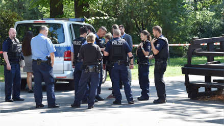 Misterioso asesinato a tiros y a plena luz del día de un georgiano a manos de un ruso conmociona Berlín