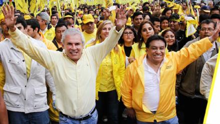 En la mira de la Fiscalía: Universidad Telesup realizó depósitos de miles de soles a Luis Castañeda