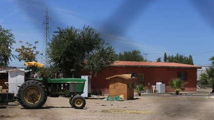 Asesinan a tres hermanas en Ciudad Juárez, frontera de México con EE.UU.