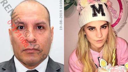Macarena Vélez: Abogado denunciado por modelo estuvo en prisión preventiva por violación sexual