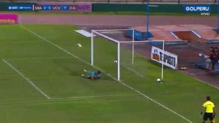¡Lo celebra el Callao! El penal que Jonathan Medina atajó en el Sport Boys vs. César Vallejo