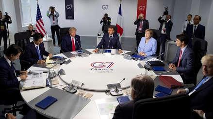 Los diez puntos clave de la cumbre del G7