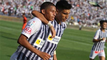 ¡Fue un golazo! El diario Marca alabó el gol de 'chalaca' de Kevin Quevedo con Alianza Lima