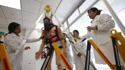 Cinco innovaciones tecnológicas de la Universidad Tecnológica del Perú