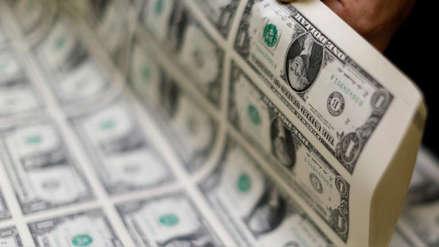 Tipo de cambio: Dólar cotiza al alza tras acuerdo entre Estados Unidos y China