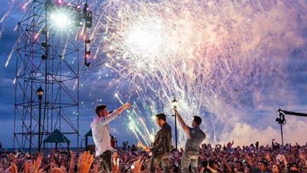 Así fue el alucinante regreso de los Jonas Brothers a los MTV Video Music Awards 2019