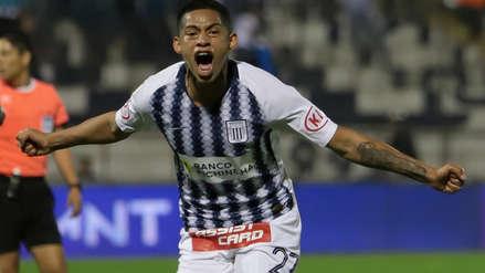 La tiene clara: Kevin Quevedo reveló dónde le gustaría jugar al dejar Alianza Lima