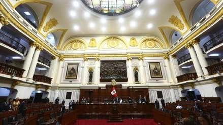Presidente Vizcarra promulga los proyectos de ley de la reforma política