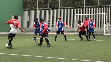 Lima 2019: conoce a la Selección Peruana de Fútbol 5, el equipo de personas ciegas que se guía por la audición