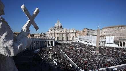 El Vaticano recordó a Santa Rosa de Lima al conmemorarse el día de la patrona del Perú, América y Filipinas