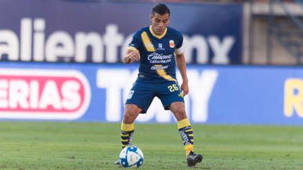 Con Edison Flores, Monarcas Morelia empató 1-1 con Atlético de San Luis por la fecha 7 de la Liga MX