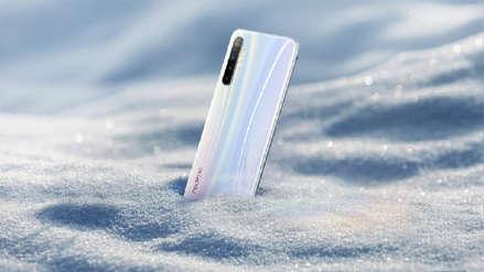 Te ganaron, Xiaomi: Este es el primer teléfono con una cámara de 64 megapíxeles