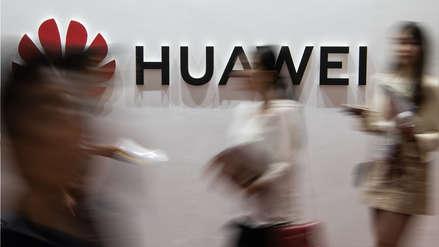 """Reporte   Huawei en conversaciones para lanzar """"programa piloto"""" usando un sistema operativo ruso en vez de Android"""