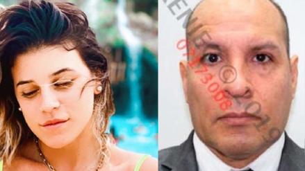 Macarena Vélez: Adolfo Bazán Gutiérrez no se presentó a declarar ante el Ministerio Público
