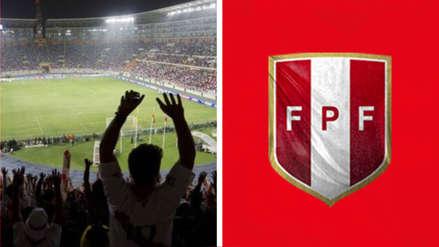 FPF postulará a Perú como sede del Mundial Sub 20 del año 2021