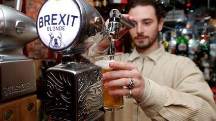 ¿Cómo el Brexit está afectando el consumo de cerveza?