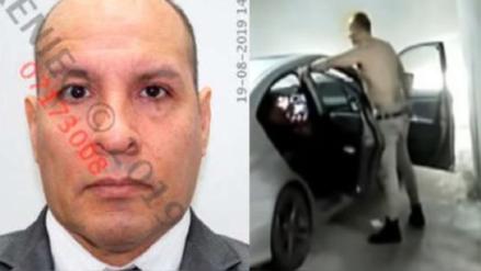 Fuero Militar Policial investigará a policías que no habrían atendido a mujer que denunció a Adolfo Bazán