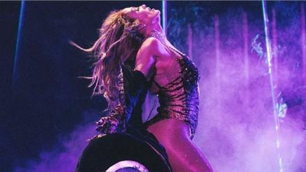 """Jennifer Lopez: """"Las strippers y las cantantes tenemos las mismas agallas"""""""
