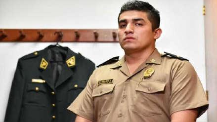 Jueza ordena reformular acusación fiscal contra suboficial Elvis Miranda