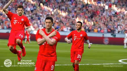 Pro Evolution Soccer cambiará su motor gráfico para la siguiente generación de consolas