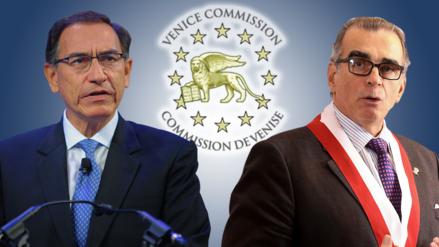 ¿Qué es la Comisión de Venecia y por qué Pedro Olaechea les pidió una opinión sobre el adelanto de elecciones?