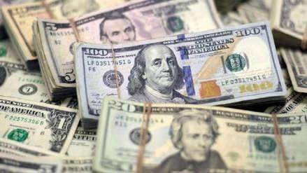 Tipo de cambio: Dólar rompió barrera y llegó a su mayor cotización desde finales del 2016
