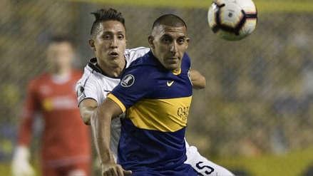 ¡Boca Juniors a la semifinal! El Xeneize empató 0-0 con LDU de Quito por la Copa Libertadores