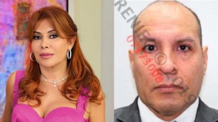 Magaly Medina revela que el brevete de Adolfo Bazán se encuentra suspendido hasta el 2020