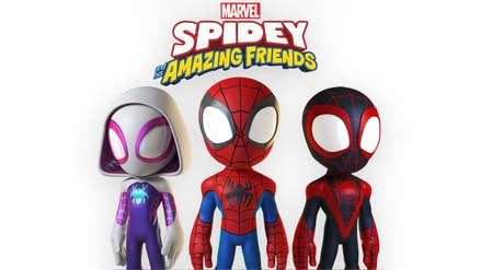 Disney sorprende y anuncia una serie animada de Spider-Man tras polémica con Sony