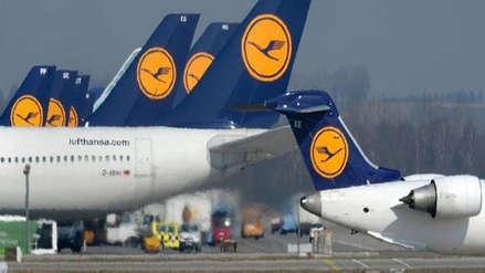 El aeropuerto de Múnich volvió a la normalidad tras la alarma desatada por un joven