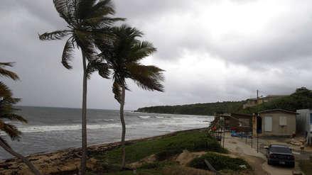Dorian se aleja de Puerto Rico y avanza como peligroso huracán hacia Florida
