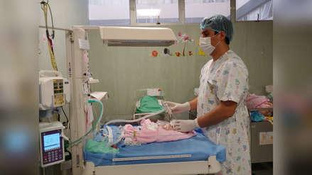30 bebés han muerto en lo que va del año por falta de incubadoras en el Hospital Regional de Lambayeque