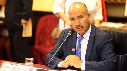 """¿Verdadero o Falso? Armando Villanueva:""""Estamos a 7 meses y más de este año y no hemos ejecutado más allá del 30% de las inversiones públicas"""""""