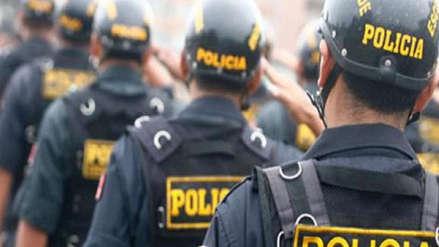 Huancayo | Hombre golpeó a una anciana en plena calle por resistirse a tocamientos indebidos